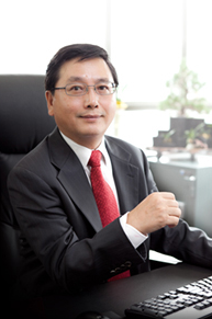 CEO of HANCOM